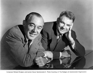 "rodgers and hammerstein essay (adsbygoogle = windowadsbygoogle || [])push({}) nancy sasso janis onstage connecticut critic / connecticut critics circle ""the world is full of zanies and fools, who don't believe in sensible rules, and won't believe what sensible people say."