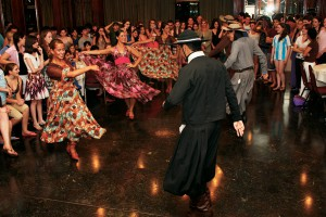 A traditional dance performance in Argentina can make for an outstanding educational excursion.