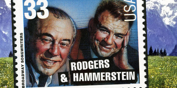 Learning Scenarios from 75 Years of Rodgers and Hammerstein Musicals