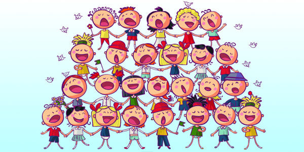 All Sing!