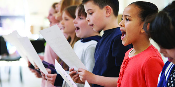 Choral Awareness and Expression