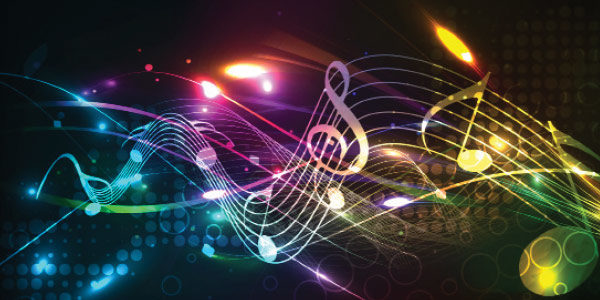 Music Moves and Connects Us