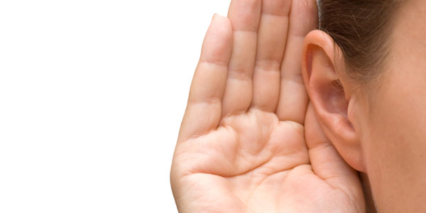 Yes, Chef! - Professional Development Includes Listening