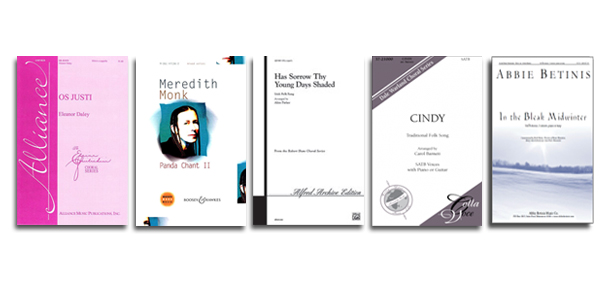 Living Female Composers